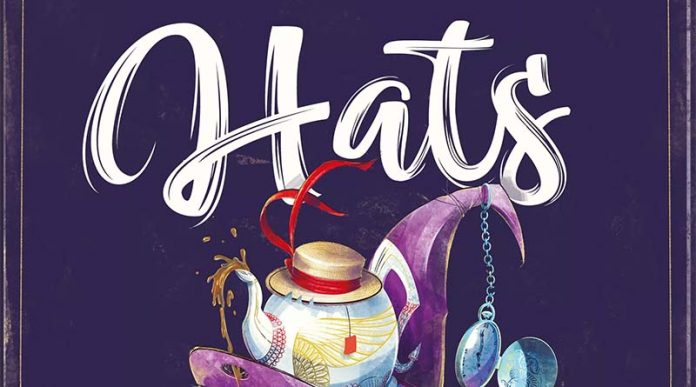 Logotipo de Hats