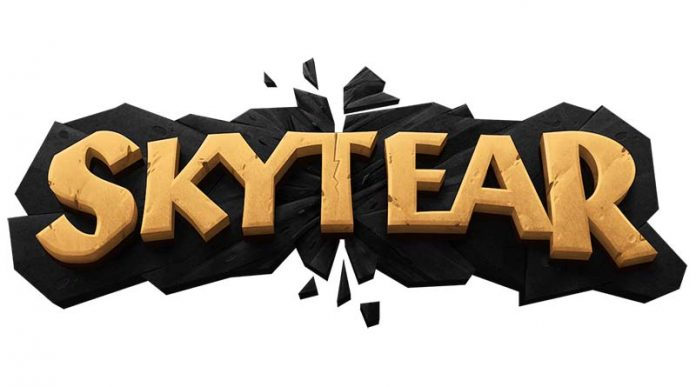 Logotipo de Skytear