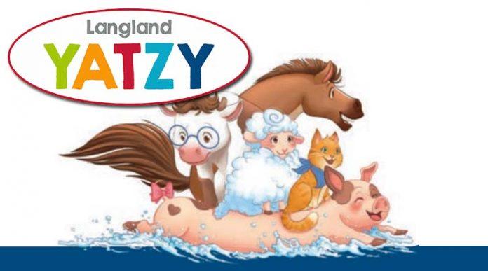 Logotipo de Langland Yatzy