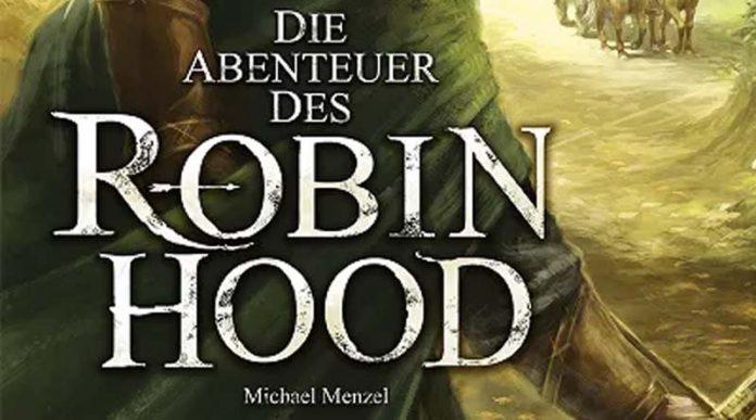 Logotipo de Die Abenteuer des Robin Hood