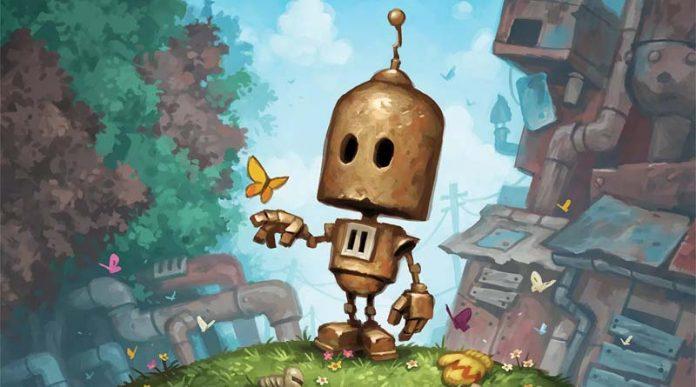 Detalle de la portada del juego de mesa Transmissions