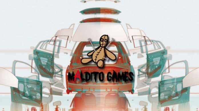 Novedades de Maldito Games para diciembre de 2020