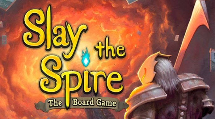 Logotipo de Slay the Empire the boardgame