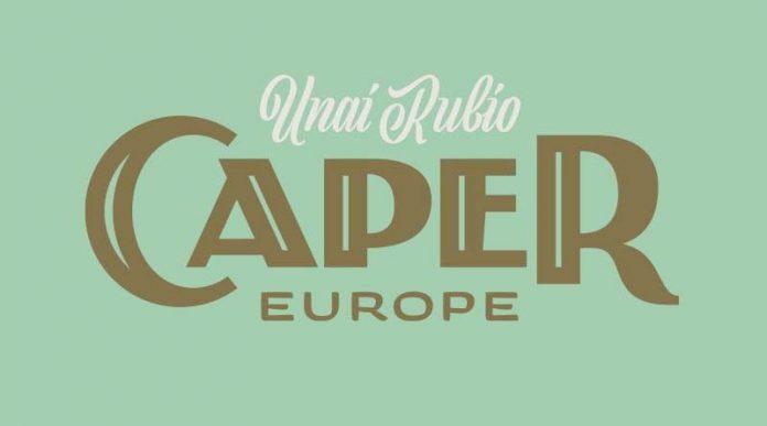 Logotipo de Caper Europe