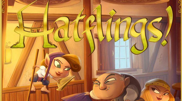 Juego Hatflings!