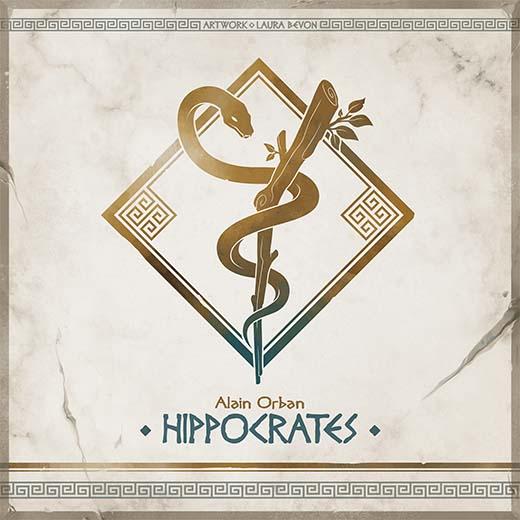 Portada de Hipócrates
