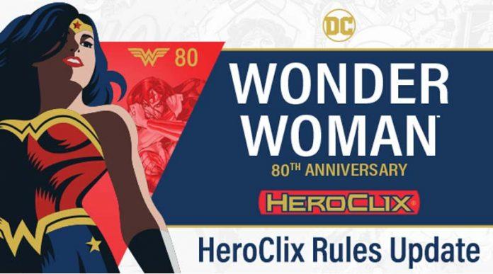 cambio reglas en HeroClix