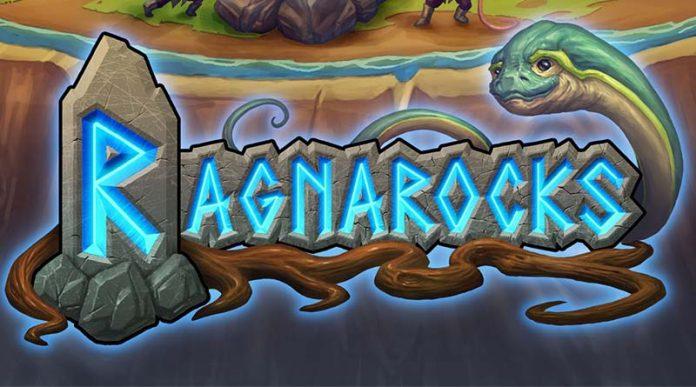 Logotipo de Ragnarocks