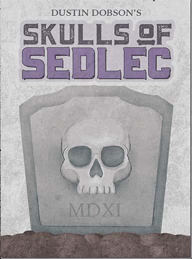 Portada de Skulls of Sedlec
