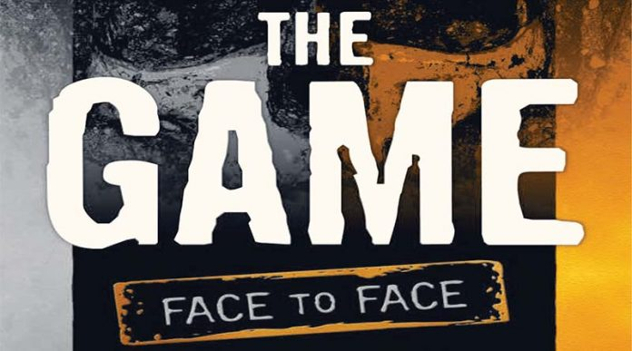 Logotipo de The Game Face to Face