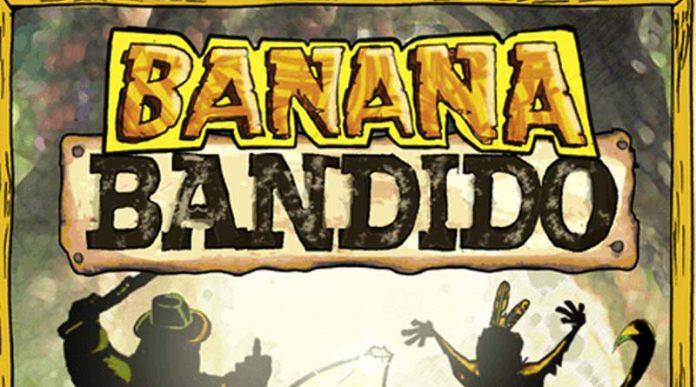 Juego Banana Bandido