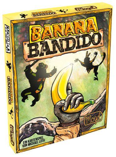 Caja del juego Banama Bandido