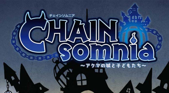 Logo de Chainsomnia