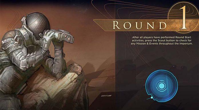 Arrakeen Scouts, el nuevo modo de juego para Dune Imperium