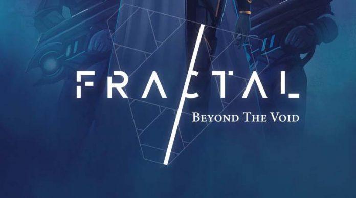 Logotipo de Fractal Beyond The Void