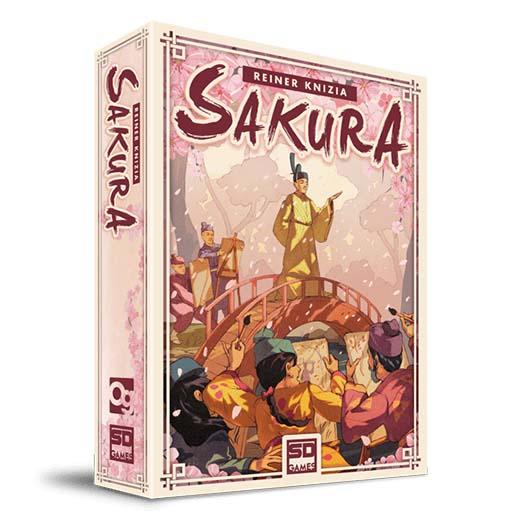 Portada de Sakura