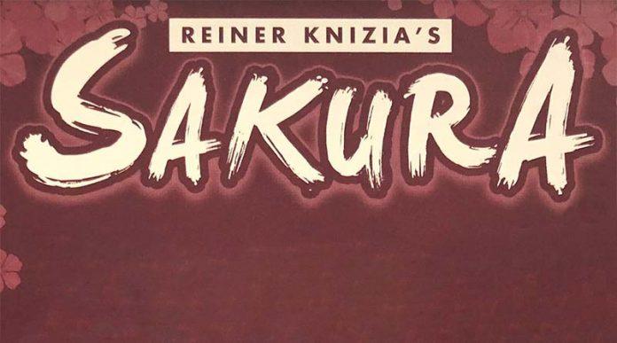 Logotipo de Sakura