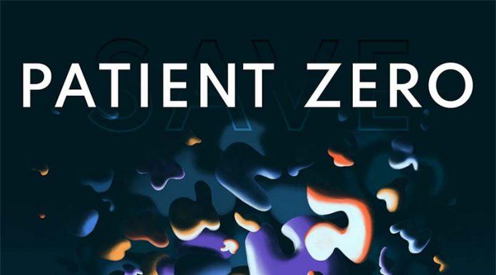 Logotipo de Save Patient Zero
