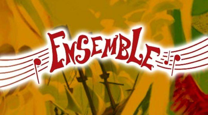 Logotipo de Ensemble