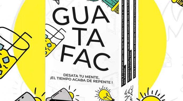 Imagen de Guatafac