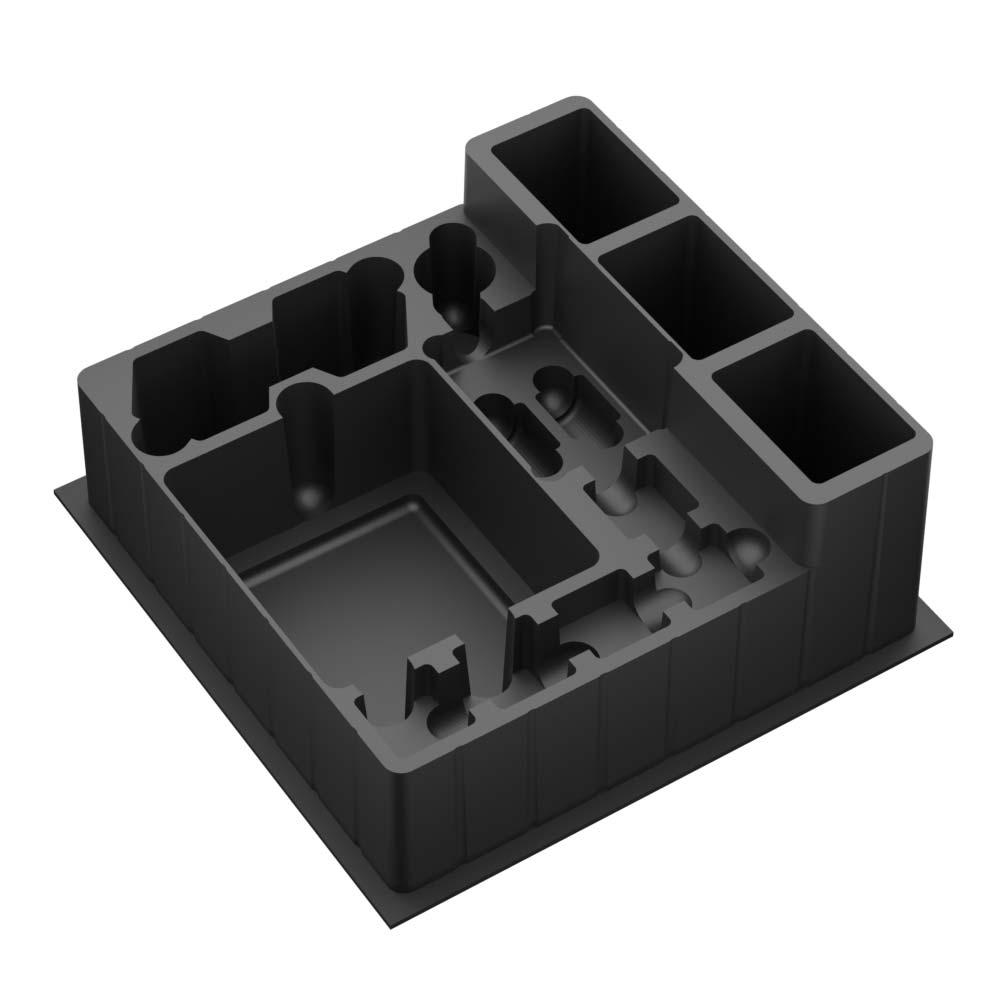 Inserto 3D de AuZtralia Big Box