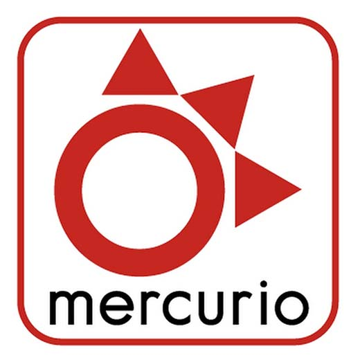 Logotipo de Mercurio Distribuciones
