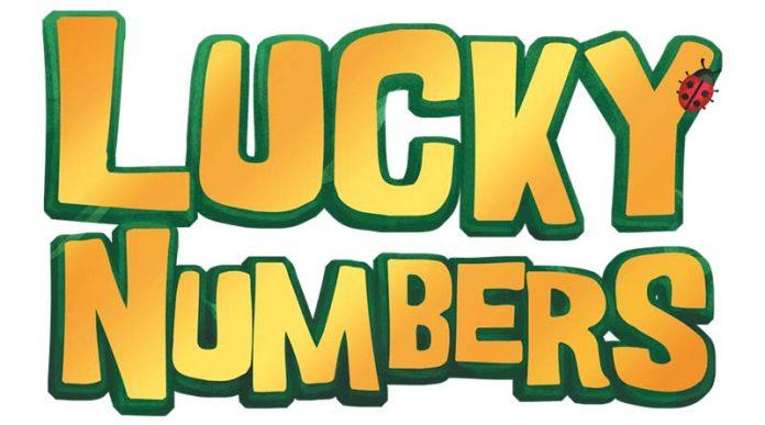 Logotipo de Lucky numbers