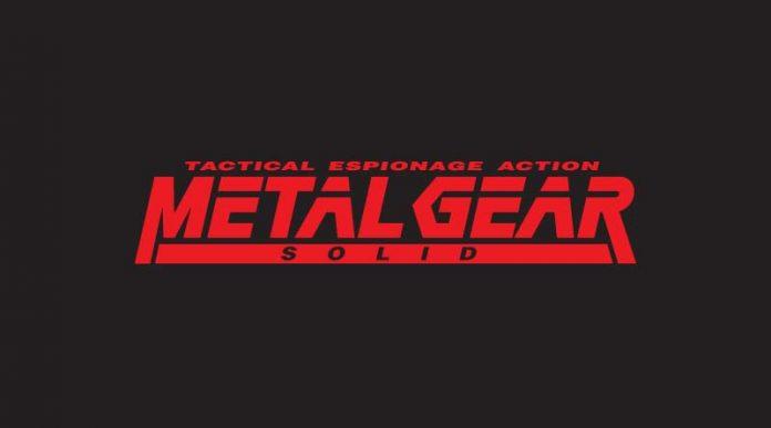 Logotipo de Metal Gear Solid: Psycho Mantis Battle