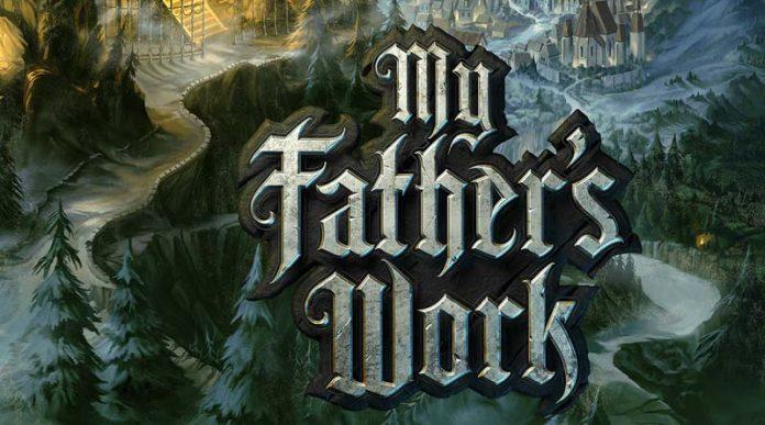 Logotipo de My Father's Work