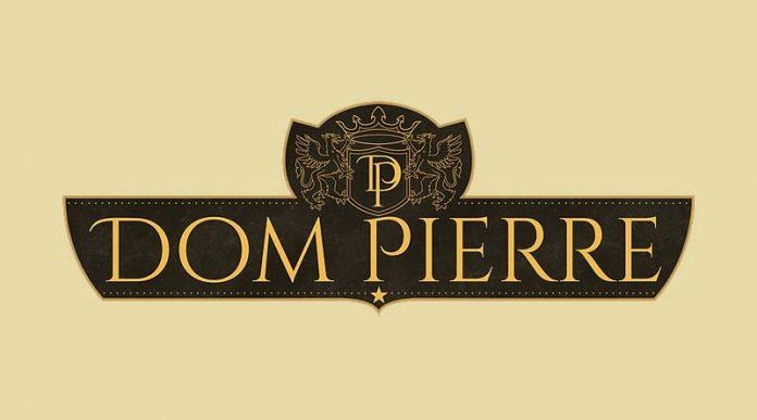 Logotipo de Dom Pierre