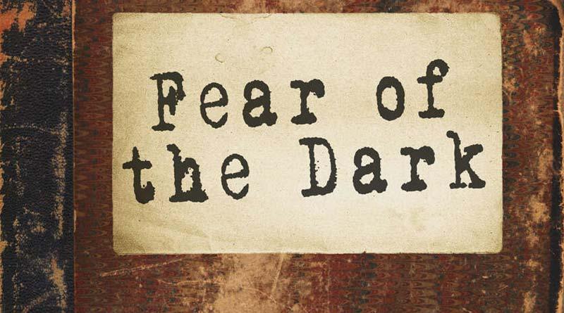 Portada del juego Fear of the Dark