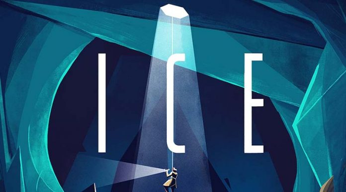 Logotipo de Ice