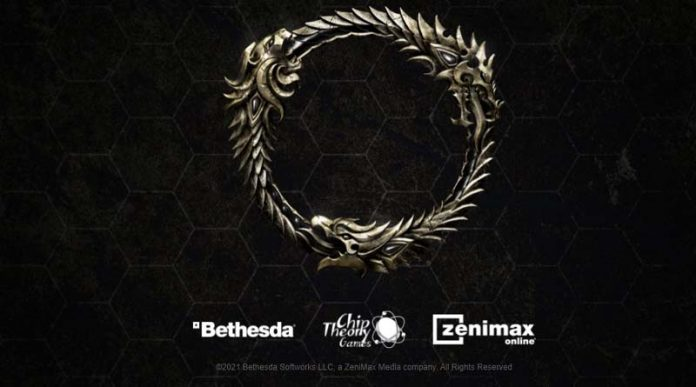 Logotipo de Elder Scrolls