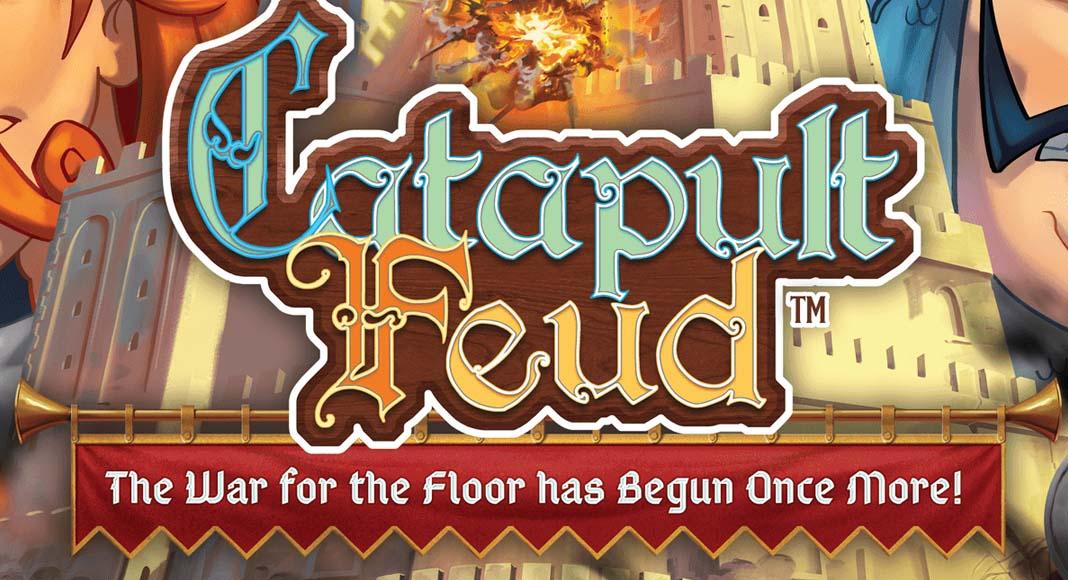 Logotipo de Catapult Kingdoms