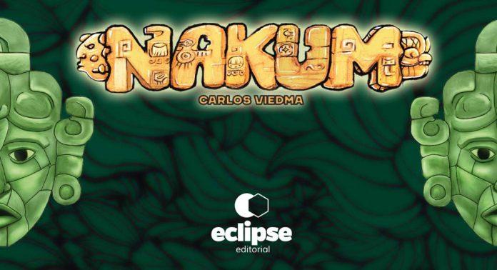 Logotipo de Nakum