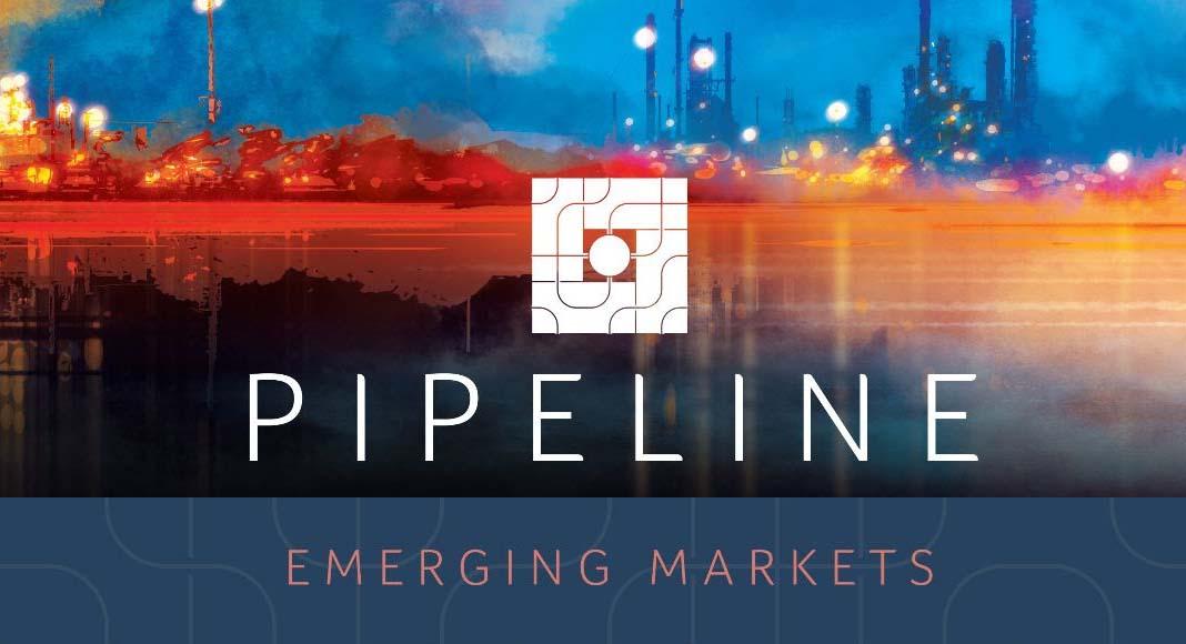 Logotipo de Pipeline Emerging Markets