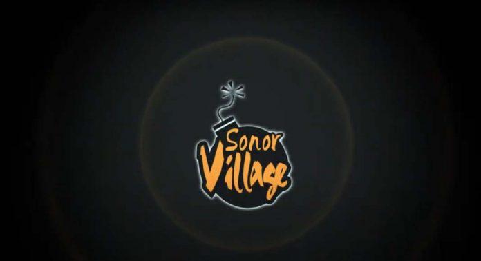 Logotipo de Sonor Village