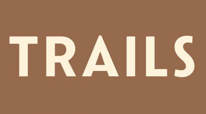 Logotipo de Trails