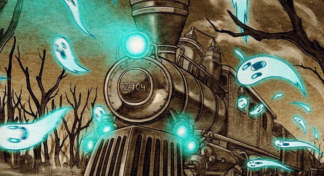 Detalñle de la portada de Vagrantsong