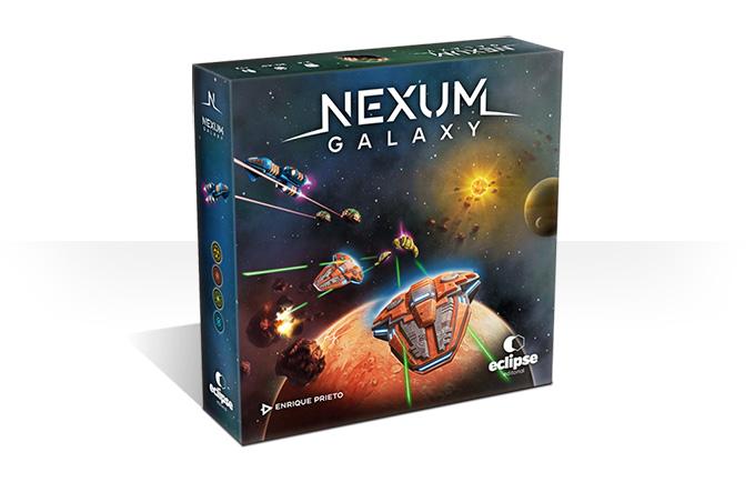 Caja Nexum Galaxy