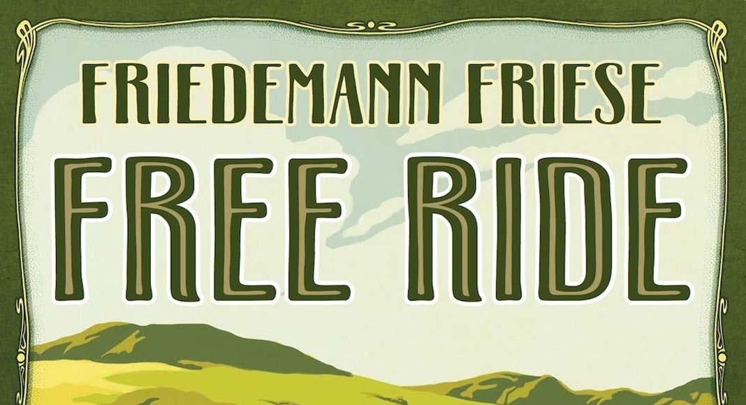 Logotipo de Free Ride