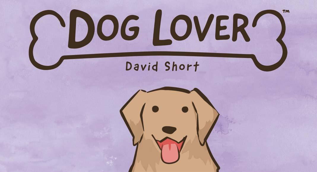 Logotipo de Dog Lover