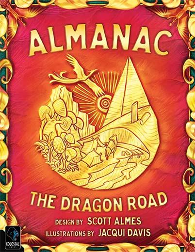 Portada de Almanac