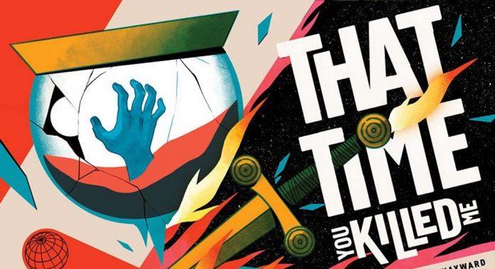 Logotipo de That Time You Killed Me