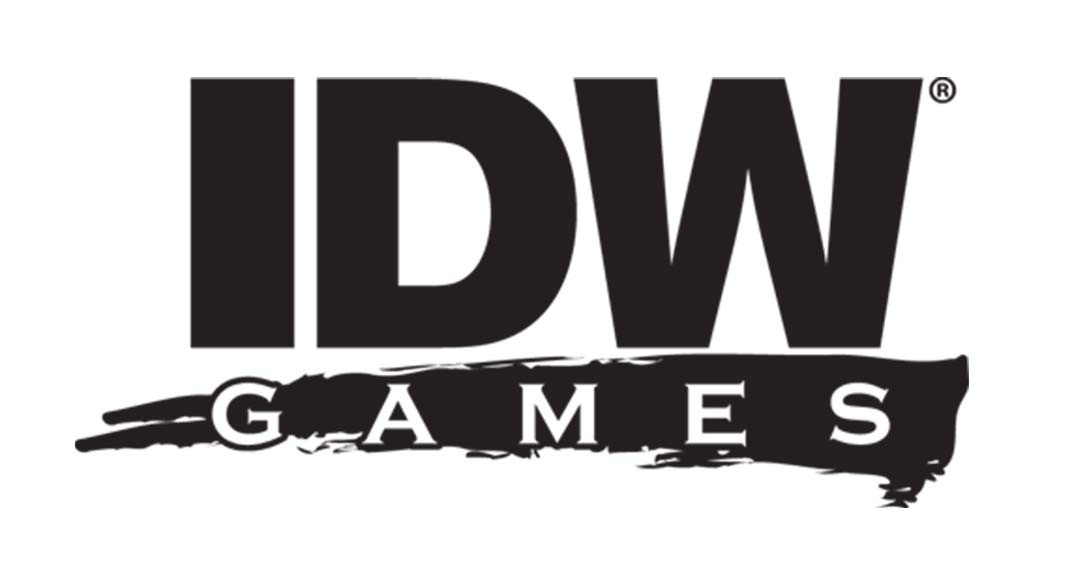 Logotipo de IDW Games