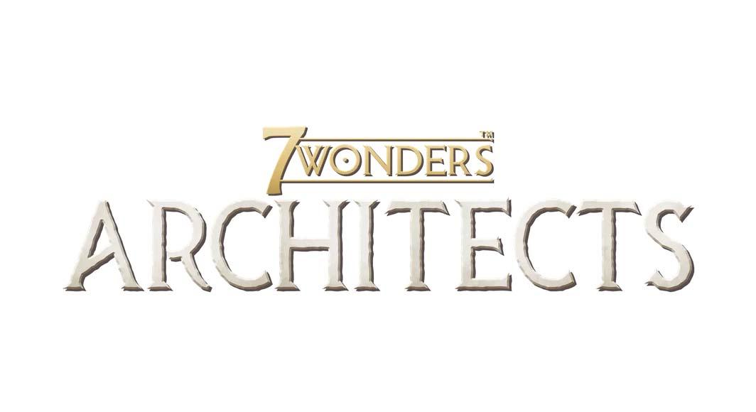 Logotipo de 7 wonders architects