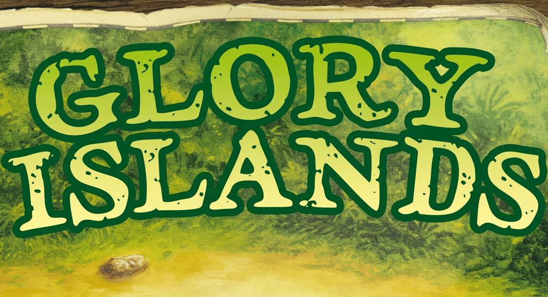 Glory Islands Logo