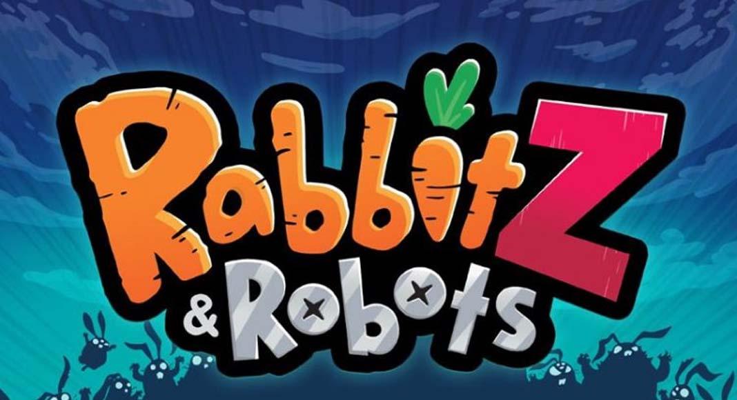 Logotipo de RabbitZ and Robots