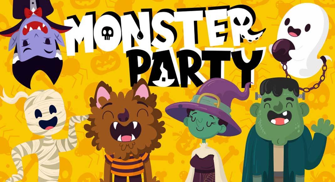 Imagen de Monster Party