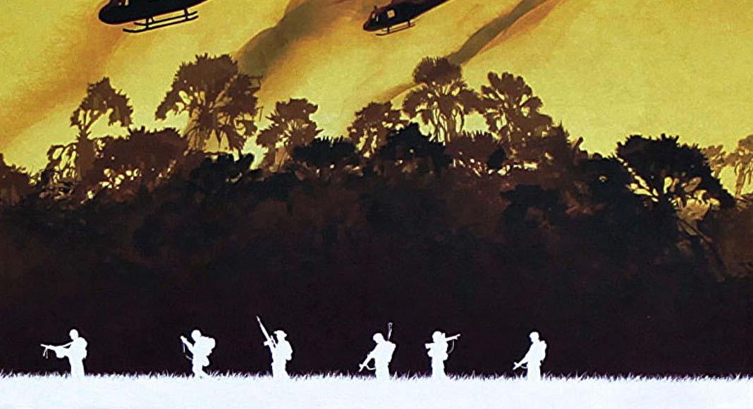 Detalle de la portada de Purple Haze